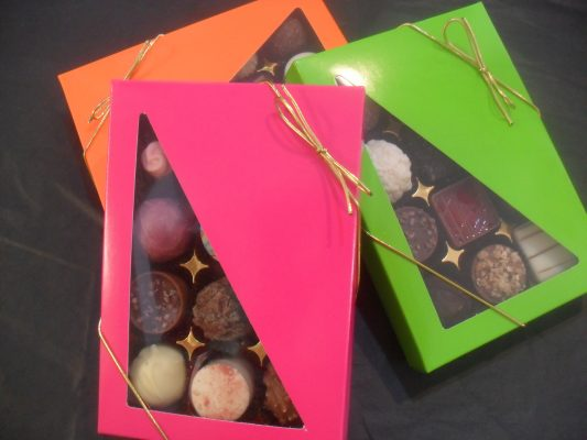 Luxury Chocolates & Norfolk Truffles