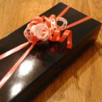 Valentine 8 chocolate box