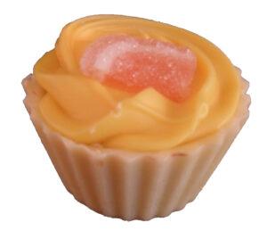 Citrus Splash Cupcake