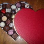 Valentine 36 Chocolate Box