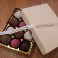 12 Norfolk Truffle Box