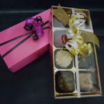 8 Chocolate selction box