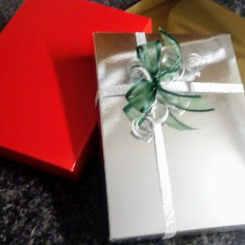 24 chocolate Diabetic box