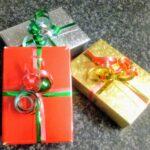 6 chocolate Diabetic box