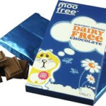 Moo Free - Dairy free chocolate