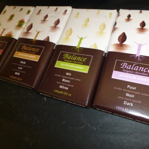 Chocolate Bars & Confectionery SF