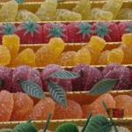 Pate de Fruits