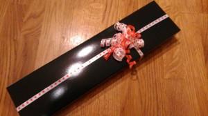Valentine 16 Chocolate box
