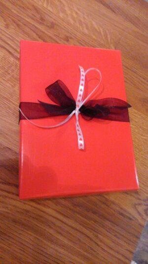 Valentine 24 Chocolate Box