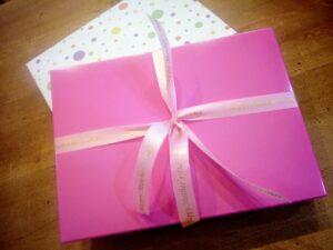 24 Chocolate Box