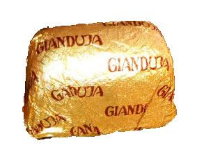 Milk Gianduja