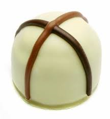 Orange Amande Chocolate
