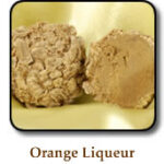 Orange Liqueur Norfolk Truffles