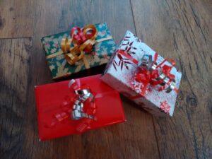 6 Luxury Chocolates & Norfolk Truffles