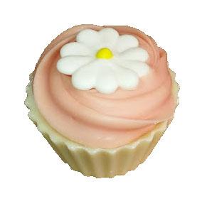 Pink Prosecco Cupcake Chocolate