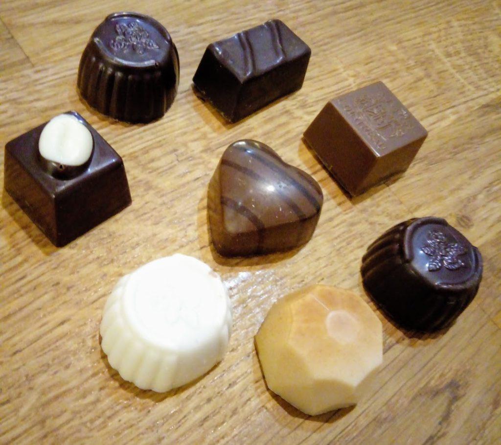 Diabectic/Sugar Free chocolates