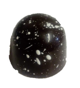 Dark slated caramel
