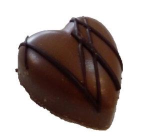 Passionfruit Heart