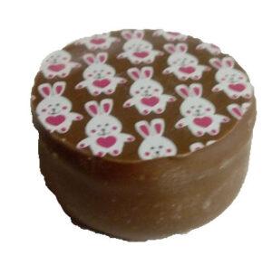 Easter salted caramel