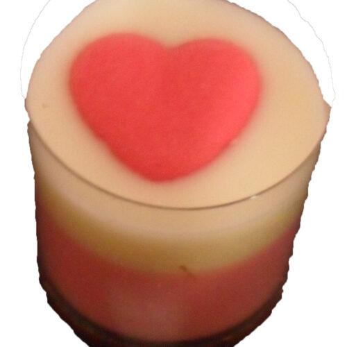 Roma - Strawberry white chocolate