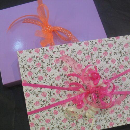 Chocolates - Gift Boxed SF