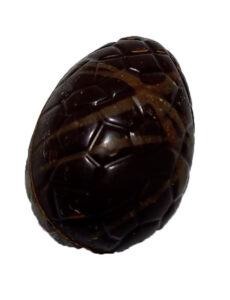 Dark Chocolate Brownie Egg