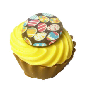 Easter Lemon Cupcake