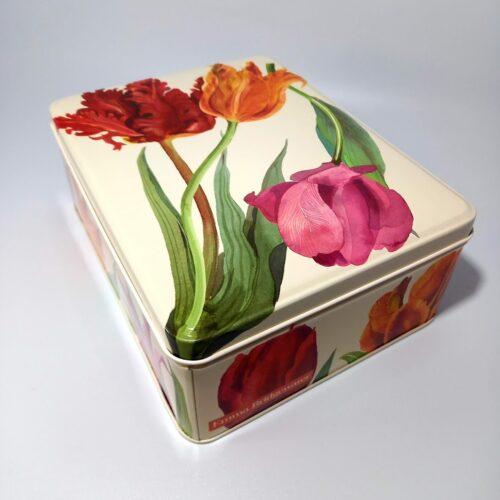 Emma Bridgewater Water Flowers Tin
