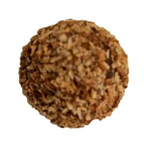 Coconut & Caramel Chocolate