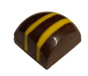 Crème Citron chocolate