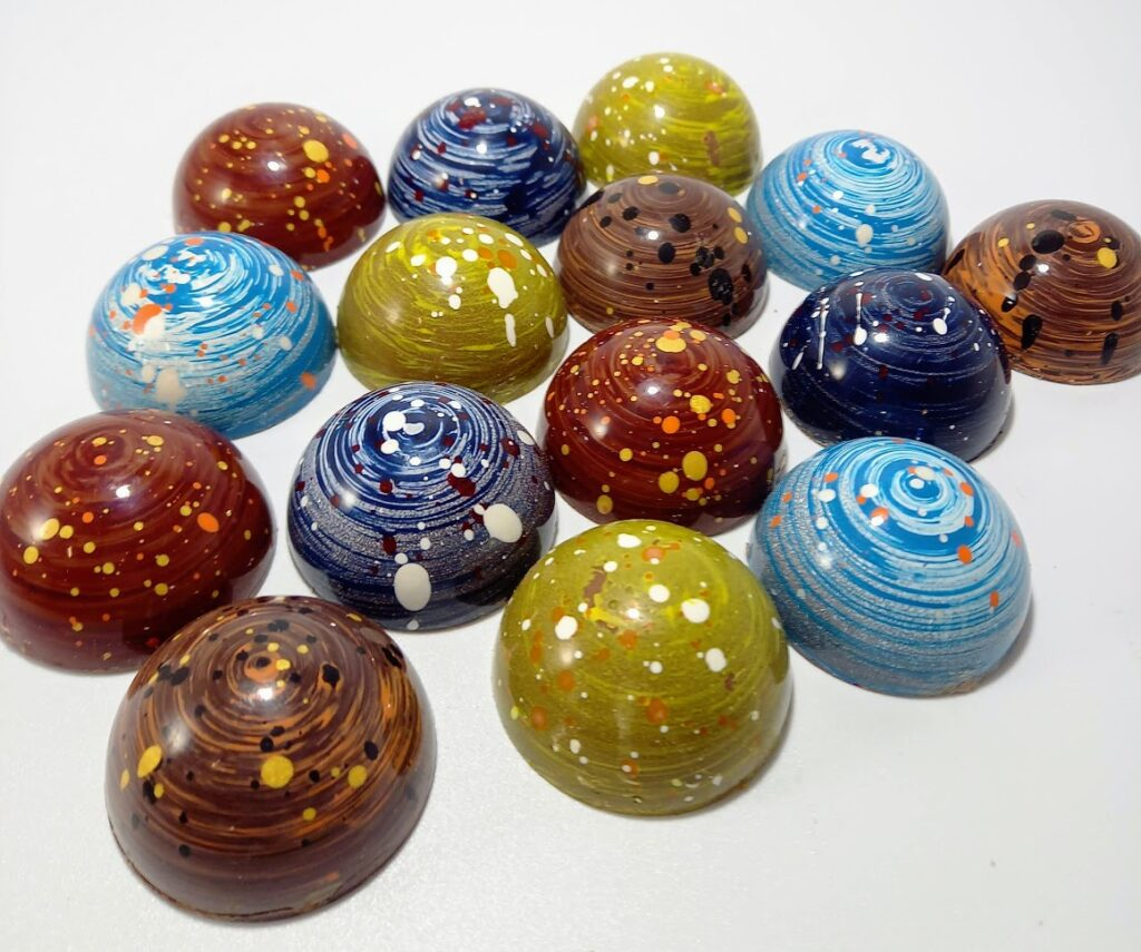 The Picasso Collection Chocolates