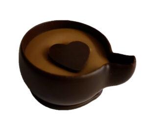 Italian Coffee Chocolate