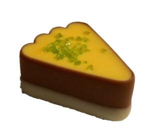 Key Lime Chocolate