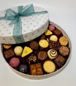 Grey 30 chocolate box