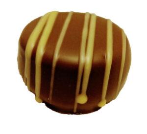 Honey Crunch Chocolate