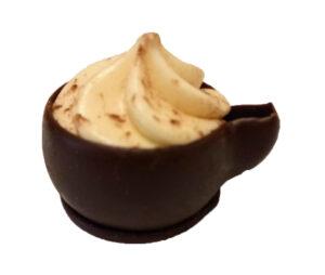 Hot Chocolate Chocolate Cup