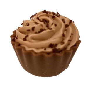 Cappuccio Chocolate Cupcake