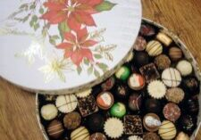 65 chocolate box